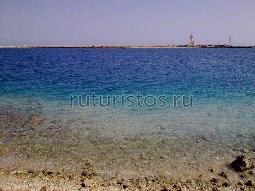 Красное море в Судане