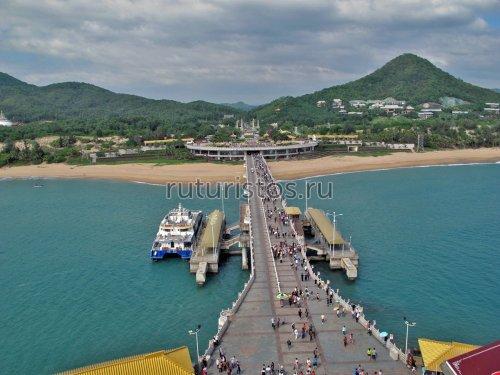 Остров Хайнань - сезон отдыха по месяцам